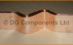 Copper Laminate