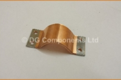 Solder Consolidated Copper Laminate