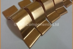 Formed Copper Laminate
